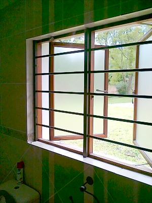Wooden Windows And Doors In Durban And On The South Coast