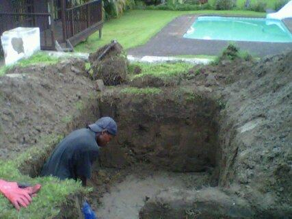 Septic Tanks Drains And Sewer Services In Durban And On
