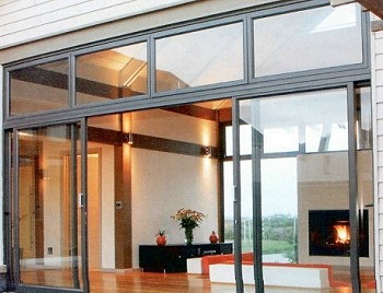 Glasfit Automative Glass Aluminium Windows And Doors On
