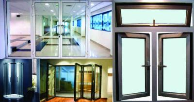 & Glass and Aluminium services in durban and on the south coast of kzn