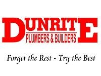 Plumbers and plumbing contractors in durban and on the for Dunrite
