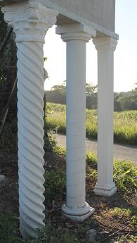 Precast Concrete Products In Durban And On The South Coast